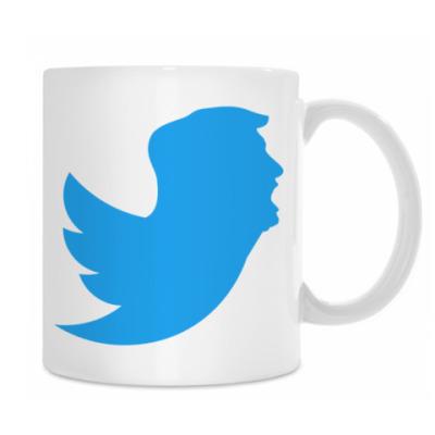 Твиттер Трамп