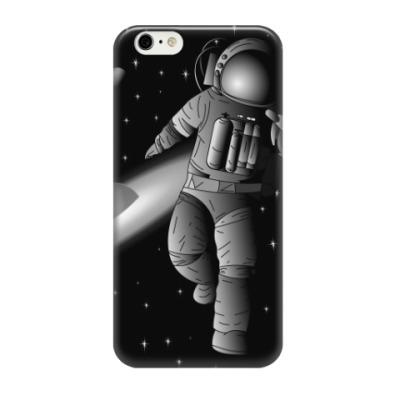 Чехол для iPhone 6/6s Космические приключения