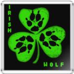 Irish wolf