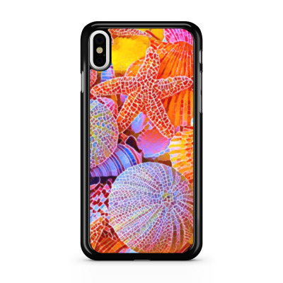 Чехол для iPhone Marine life