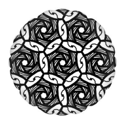 Подушка Ornamental