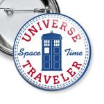 Universe Traveler - Doctor Who