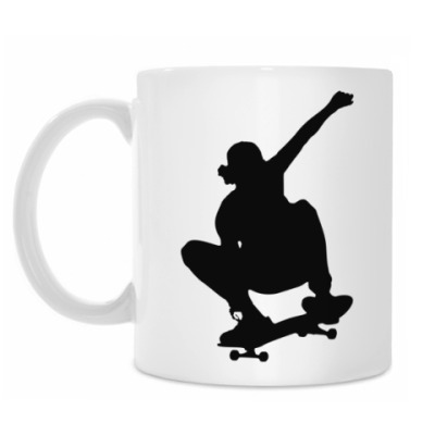 Кружка Скейтер