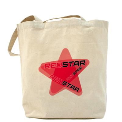 Сумка  Красная звезда