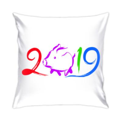 Символ нового года