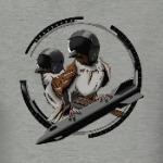 Птицы воробьи-истребители