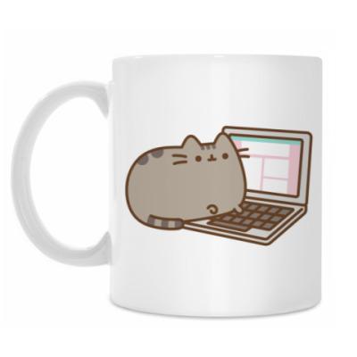 Кружка COMP CAT