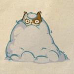 Снегокот — Пятничный Котик №40