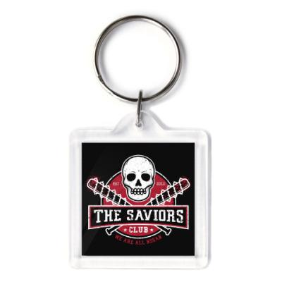 Walking Dead The Saviors TWD