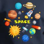 Space (Космос)