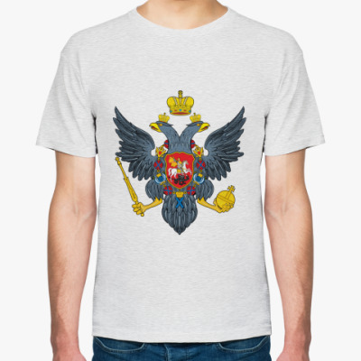 Футболка Герб Российской империи