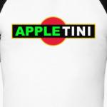 Яблочный Мартини