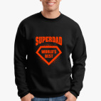 SUPERDAD world's best
