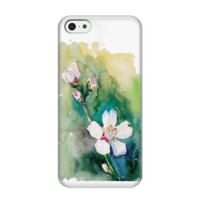 Чехол для iPhone 5/5s Природные мотивы