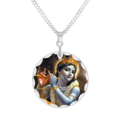 Кулон Hare Krishna!