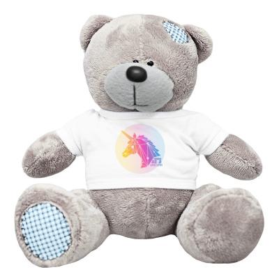 Плюшевый мишка Тедди Rainbow Teddy