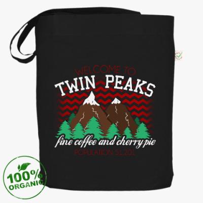 Сумка Сериал Твин Пикс Twin Peaks