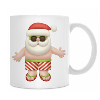 Кульный Санта