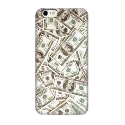 Чехол для iPhone 6/6s DOLLARS