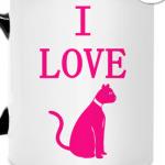 I <3 CATS!