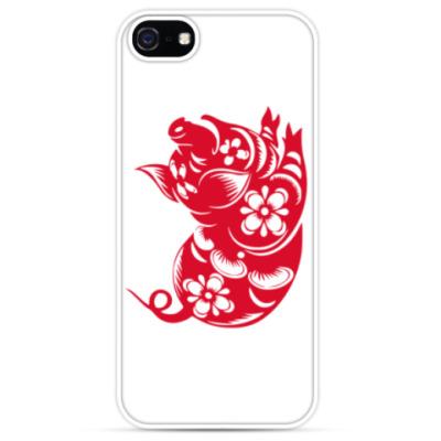 Чехол для iPhone Символ года
