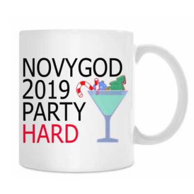 NOVYGOD 2019 PARTY HARD