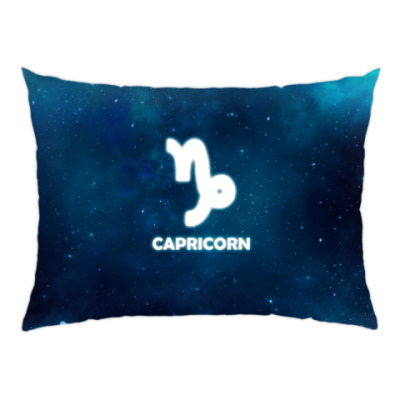 Подушка Знак зодиака. Козерог