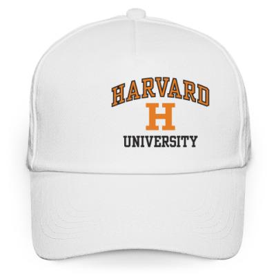 Кепка бейсболка Кепка Гарвард Harvard