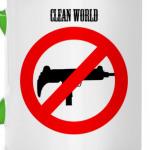 мы против оружия