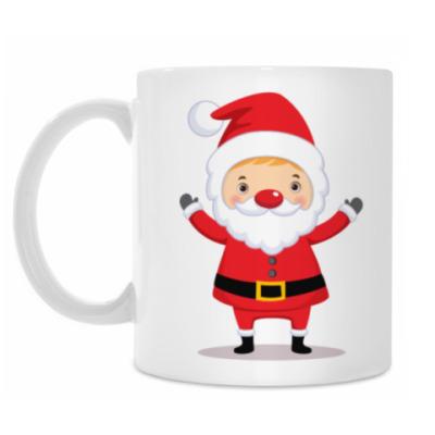 Кружка Little Santa