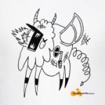 Механическая овца