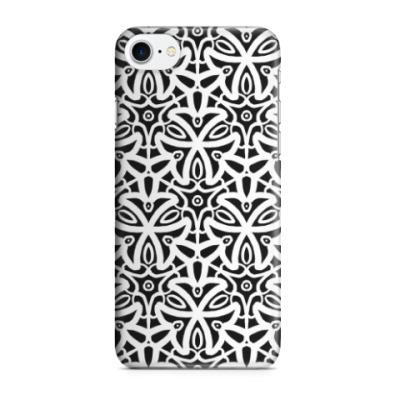 Чехол для iPhone 7/8 Ornamental pattern