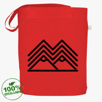 Сумка Символ Твин Пикс Twin Peaks