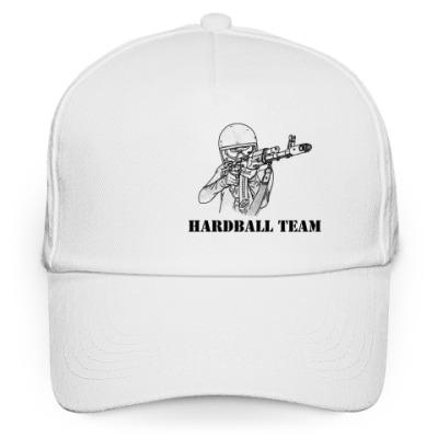 Кепка бейсболка хардбол