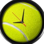Теннисный мяч - Tennis