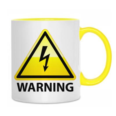 Warning! High Voltage