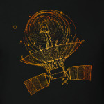 РадиоАстрон (Дизайн Кристина Калуцкая)