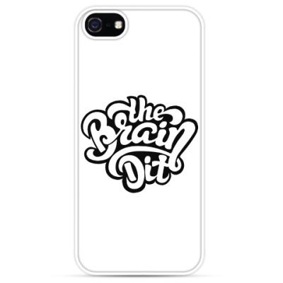 "Чехол для iPhone Чехол iPhone 5/5s ""TBD"""