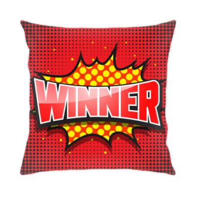 Подушка WINNER