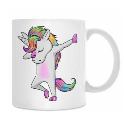 Dab Unicorn