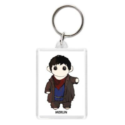 Брелок Merlin