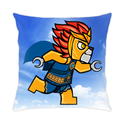 Подушка LEGO LION