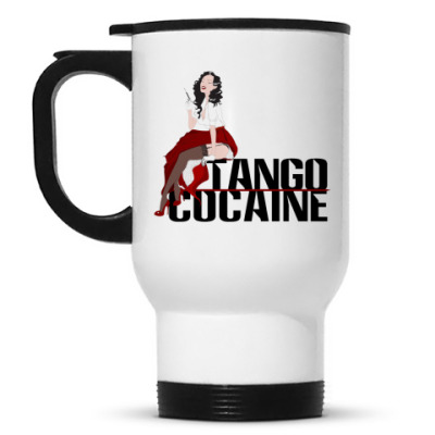 Кружка-термос Tango Cocaine