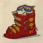 Лыжекот — Пятничный Котик №41