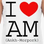 I Love Ankh-Morpork