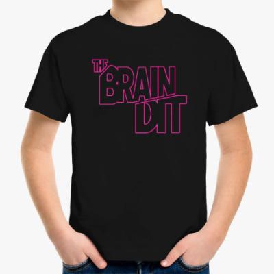"""Детская футболка Детская футболка """"WAU"""""""