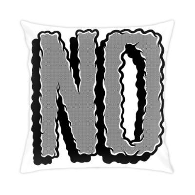 Подушка NO