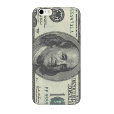 Чехол для iPhone 6/6s 1$$ Dollars
