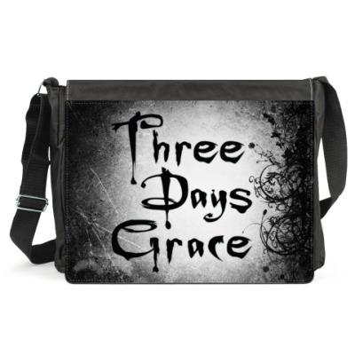 Сумка Three Days Grace