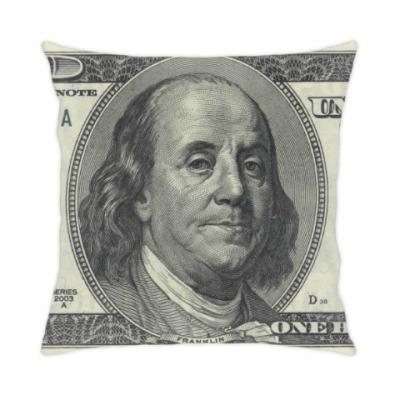 Подушка 1$$ Dollars